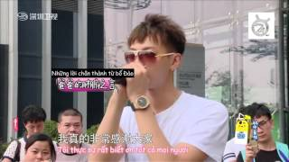 getlinkyoutube.com-[VIETSUB] Charming Daddy Ep 2 (Cut ZTao part)