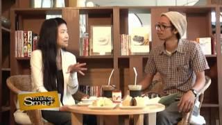 getlinkyoutube.com-รายการ Small@Smart สัมภาษณ์ ร้านเบเกอรี่ Bake a Wish