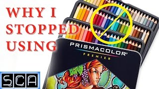 getlinkyoutube.com-Why I Stopped Using PRISMACOLOR Colored Pencils!