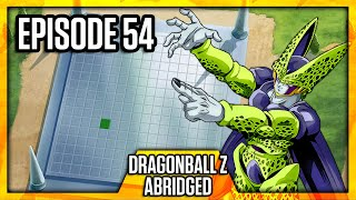 getlinkyoutube.com-DragonBall Z Abridged: Episode 54 - TeamFourStar (TFS)
