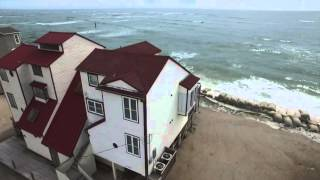 getlinkyoutube.com-north topsail erosion HD