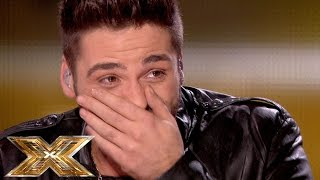 getlinkyoutube.com-And your winner of The X Factor UK 2014 is .. Ben Haenow! | The Final Results | The X Factor UK 2014