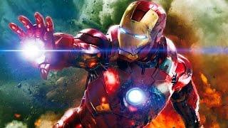 getlinkyoutube.com-Iron Man İle İlgili 10 Muhteşem Gerçek!
