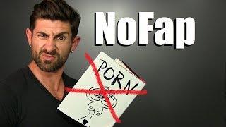NoFap or No WAY? Should You STOP Looking At Porn?