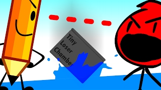 getlinkyoutube.com-BFDI 18: Reveal Novum