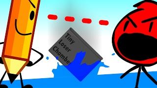 "getlinkyoutube.com-Battle for Dream Island - Episode 18: ""Reveal Novum"""