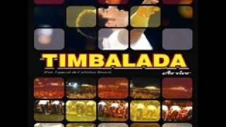 TIMBALADA  MARGARIDA PERFUMADA