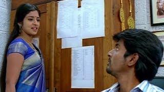 Aathmiya Is Sivakarthikeyan's Childhood Love - Manam Kothi Paravai