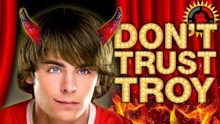 Film Theory: Disney LIED to You! (High School Musical)