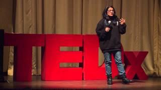getlinkyoutube.com-The serious business of comedy | Aditi Mittal | TEDxIIFTDelhi