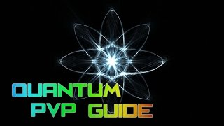 getlinkyoutube.com-DCUO - 2016 Updated Quantum DPS PVP Loadout and Guide