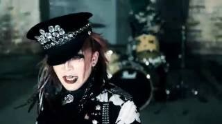 『Seirios』MV FULL Rides In ReVellion 3rd Single