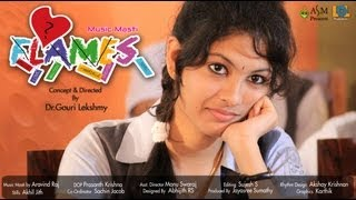 getlinkyoutube.com-Flames Music Masti Thoomanju Pozhiyunna - Official Full HD Song 2013 (Directed by Dr.Gouri Lekshmy)
