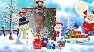 getlinkyoutube.com-Christmas Proshow Style - style proshow - styleproshow.org