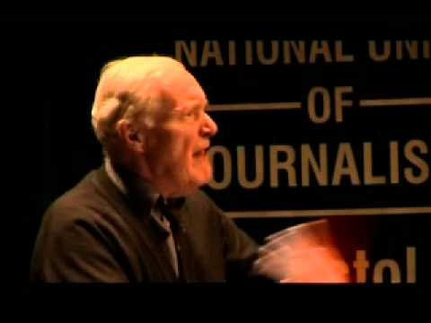 Inaugural Tony Benn Lecture Bristol 2006 - The Media and the Political Process -x4wXi0zwP1M
