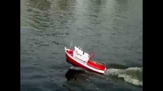 getlinkyoutube.com-เรือประมงบังคับไฟฟ้า
