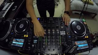 getlinkyoutube.com-DJ Ravine's Broken Promises Mix