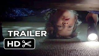 getlinkyoutube.com-Before I Wake TRAILER 1 (2015) - Kate Bosworth, Thomas Jane Horror Movie HD