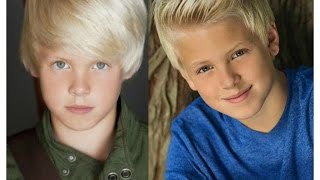 getlinkyoutube.com-Carson Lueders (Evolution)