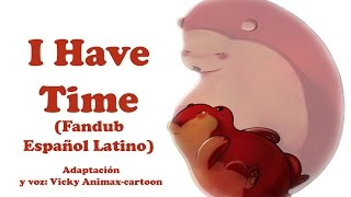 getlinkyoutube.com-We Bare Bears - Tiempo habra (I Have Time) [Fandub Español Latino]