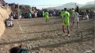 getlinkyoutube.com-Ramazan final cup in Jaghori