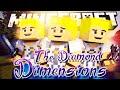 Minecraft: Diamond Dimensions - Gerçek ModPack! - Bölüm 1