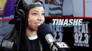 getlinkyoutube.com-Tinashe FULL INTERVIEW   BigBoyTV