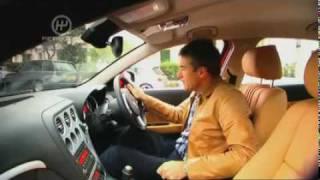 getlinkyoutube.com-Alfa Romeo 159 3.2 JTS V6 Q4 Lusso