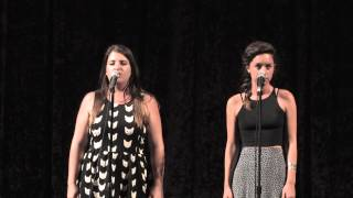 National Poetry Slam Finals 2014 -