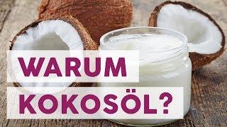getlinkyoutube.com-Kokosöl - Was kann man damit alles machen?! | Jacko