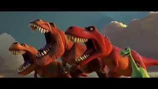 getlinkyoutube.com-The Good Dinosaur - ตัวอย่างที่ 3 (Official ซับไทย HD)