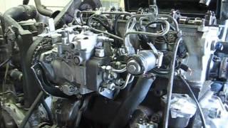 getlinkyoutube.com-Volkswagen Pump Timing video.wmv