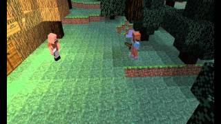 getlinkyoutube.com-Leopold gra w minecraft część VI