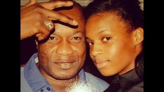 getlinkyoutube.com-Koffi Olomide - conseille sa fille Didi Stone Nike