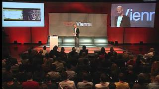 TEDxVienna - Joerg Hofstaetter - Video Games A Powerful Learning Tool