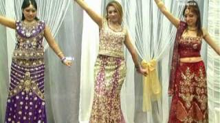 getlinkyoutube.com-Singapore Punjabi Wedding