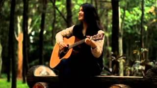 Terlalu Lama sendiri - Kunto Aji (Acoustic Cover)