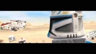 getlinkyoutube.com-LEGO Star  Wars - Teil 1