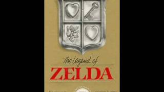 getlinkyoutube.com-The Legend of Zelda (NES) - Intro (Main Theme)