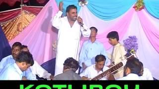 getlinkyoutube.com-Nahi Aya Nahi Aya - Mirza Nazuk -  (Changpur P6)