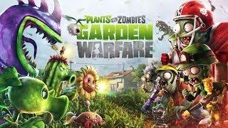 getlinkyoutube.com-Xcrosz - Plant vs Zombie Garden Warfare : สงครามพืชปะทะซอมบี้! | สนับสนุนโดย dks.in.th