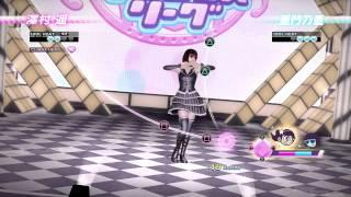 getlinkyoutube.com-[PS3] 龍が如く5 - 澤村遥 vs 亜門乃亜 2