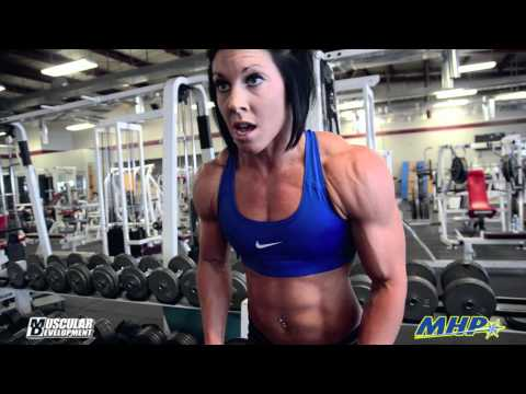 DLB &Jose Raymond Shoulder Training