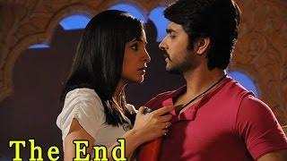 getlinkyoutube.com-Breaking News : Rangrasiya To END | Rudra And Myra In SHOCK