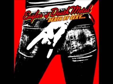 Cherry Cola de Eagles Of Death Metal Letra y Video