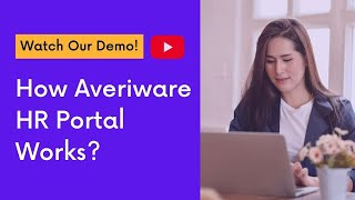 Averiware: Add and Employee W/Title