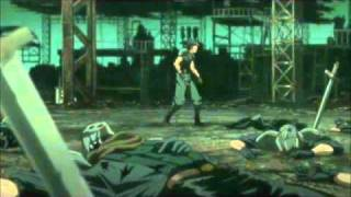 getlinkyoutube.com-Final Fantasy VII Last Order PowerMan 5000 BOMBSHELL AMV