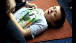 getlinkyoutube.com-SISTER BEATING UP HER YOUNG BROTHER!? (Day: 39 - 29/08/10)