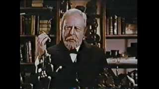 Freud: La Naturaleza Oculta del Hombre