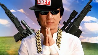 getlinkyoutube.com-MLG Jackie Chan